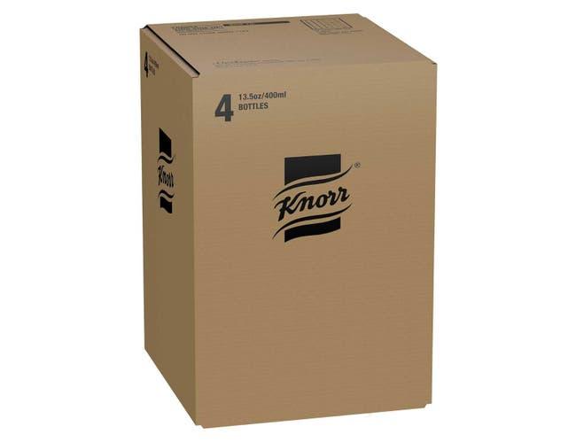 Knorr Professional Ultimate Intense Flavors Miso Umami Liquid Seasoning, 13.5 ounce -- 4 per case