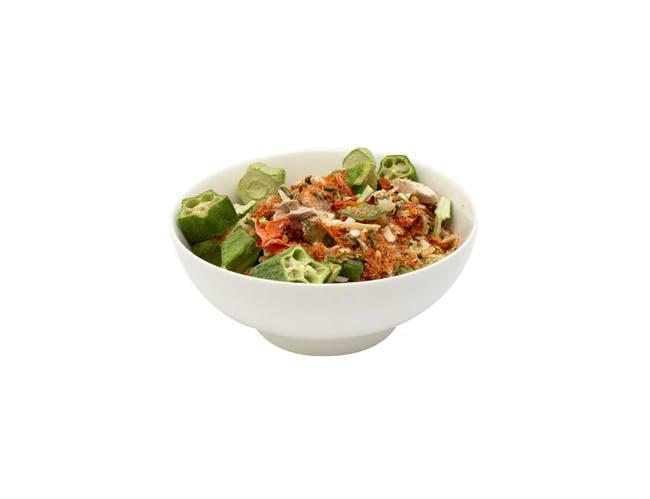 Knorr Professional Soup du Jour Chicken Gumbo Soup Mix, 16.9 ounce -- 4 per case