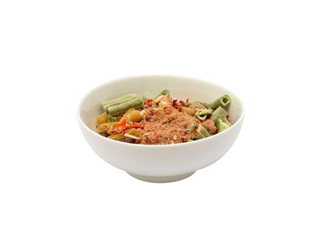 Knorr Professional Soup du Jour Minestrone Soup Mix, 14.9 ounce -- 4 per case