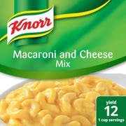 Knorr Professional Macaroni and Cheese Mix, 28.8 Ounce -- 4 per case
