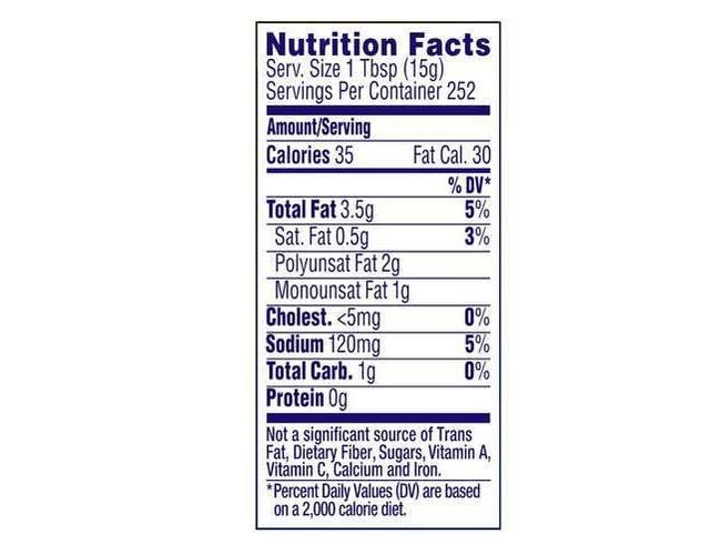 Best Foods Light Mayonnaise Jar, 1 Gallon -- 4 Per Case