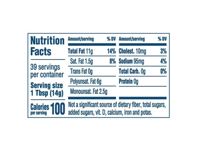 Hellmann's Real Mayonnaise Squeeze Bottle 20 oz --  12 per case