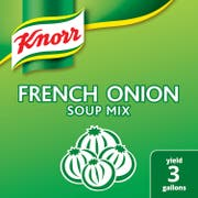 Knorr Professional Soup Mix French Onion, 20.98 ounce -- 6 per case