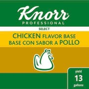 Knorr Professional Select Chicken Stock Base, 1.99 pound -- 6 per case