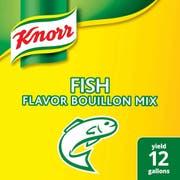 Knorr Professional Fish Bouillon Base Mix, 1.99 pound -- 6 per case