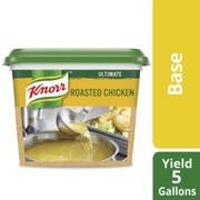 Knorr Professional Ultimate Chicken Stock Base, 1 pound -- 6 per case