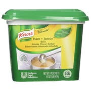 Knorr Professional Ultimate Ham Stock Base, 1 pound -- 6 per case