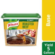 Knorr Professional Ultimate Beef Stock Base, 1 pound -- 6 per case