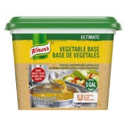 Knorr Professional Ultimate Vegetable Stock Base, 1 pound -- 6 per case