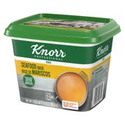 Knorr Professional 095 Seafood Stock Base, 1 pound -- 6 per case