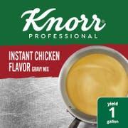 Knorr Professional Chicken Gravy Mix, 1 pound -- 6 per case