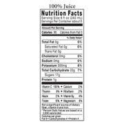 Tropicana Ruby Red Grapefruit Juice, 52 Fluid Ounce -- 6 per case.