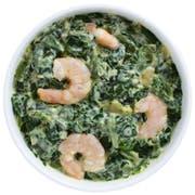 More Please Spinach Shrimp and Artichoke Dip, 3.5 Pound -- 4 per case