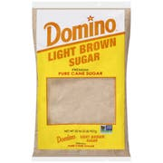 Light Brown Baking Sugar 12 Case 2 Pound