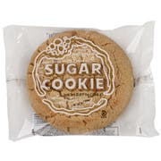Richs Fully Baked Gourmet Sugar Cookie, 3.67 Ounce -- 48 per case.
