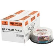 Jon Donaire 8 inch Banana Split Ice Cream Pie, 34 Ounce -- 4 per case