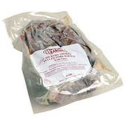 Richs Pulled BBQ Pork with Smoky Marinade, 5 Pound -- 2 per case