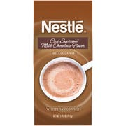 Nestle Supreme Carnation Chocolate Hot Drink, 1.75 Pound -- 12 per case.
