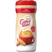 Coffee-Mate Originial Powder Creamer - 22 oz. canister, 12 cansiters per case