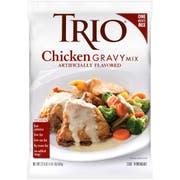 Nestle Trio Chicken Gravy Mix 8 Case 22.6 Ounce