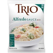 Nestle Trio Alfredo Sauce Mix 8 Case 16 Ounce