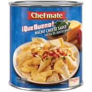 Nestle Chef Mate Que Bueno Nacho Cheese Sauce, 106 Ounce -- 6 per case.