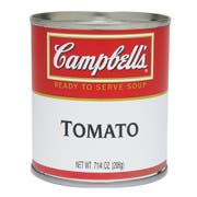 Campbells Ready To Serve Tomato Soup - 7.25 oz. can, 24 per case