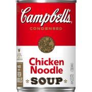 Campbells Healthy Request Chicken Noodle Soup - 10.75 oz. can, 48 per case