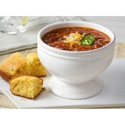 Campbells Frozen Condensed Chili Con Carne - 4 lb. tray, 3 per case