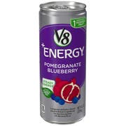 V8 Fusion Pomegranate Blueberry Beverage, 8 Fluid Ounce -- 24 per case