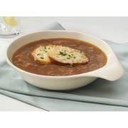 Campbells Signature French Onion Signature Soup, 4 Pound -- 4 per case.