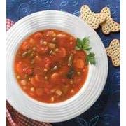 Campbells Vegetable Garden Soup, 50 Ounce -- 12 per case