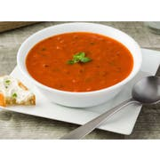 Campbells Reduced Sodium Tomato Basil Soup, 4 Pound -- 4 per case