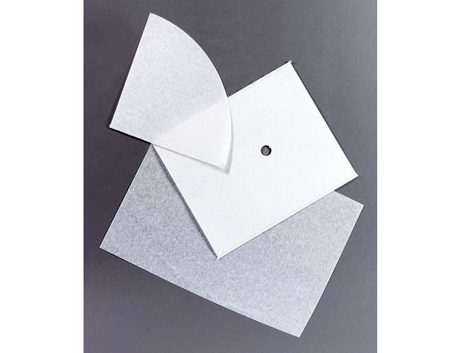 Continental Automatic Grease Envelope Filter, 16.75 x 22.5 inch - Fits Collectromatic/Winston Fryer Brand -- 100 per case.