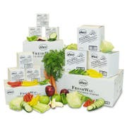 Disco Freshway Fruits and Vegetables Crisper, 5 Pound -- 6 per case.