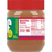 Jif Creamy Peanut Butter, 12 Ounce -- 12 per case.