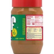 Jif Creamy Peanut Butter, 40 Ounce -- 8 per case.