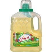 Crisco Pure Canola Oil, 64 Fluid Ounce -- 6 per case.