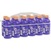 Pepsico G2 Gatorade Grape Juice, 12 Ounce -- 24 per case.