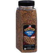 McCormick Grill Mates Montreal Steak Seasoning, 29 oz. -- 6 per case