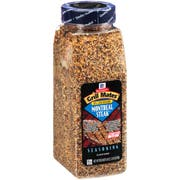 McCormick Grill Mates Reduced Sodium Montreal Steak Seasoning, 24 oz. -- 6 per case