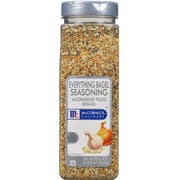 Mccormick Culinary Everything Bagel Seasoning Blend, 21 Ounce Bottle -- 6 per case
