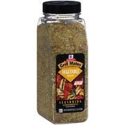McCormick Grill Mates Vegetable Seasoning, 20 oz. -- 6 per case