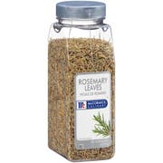 McCormick Culinary Rosemary Leaves, 6 oz. -- 6 per case