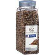 McCormick Culinary Cracked Black Pepper, 16 oz. -- 6 per case