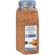 McCormick Culinary Western Seasoning, 21 oz. -- 6 per case