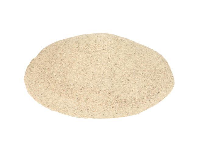 Spice Classics Ground White Pepper - 18 oz. container, 6 per case