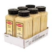 C.F. Sauer Foods Ground Ginger -- 6 per case.