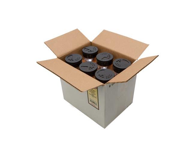C.F. Sauer Foods Seafood Chesapeake Seasoning, 26 Ounce -- 6 per case.