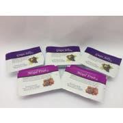 C.F. Sauer Foods Grape Mixed Fruit Assortment Jelly, 10 Gram -- 200 per case.